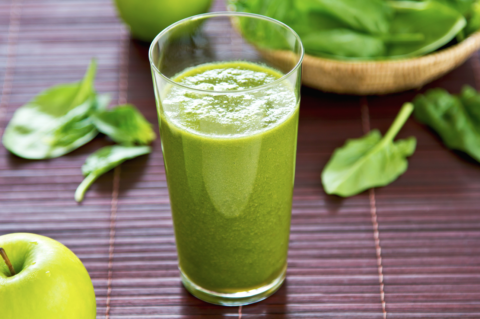 3 Health Reasons Why You May Not Want To Drink Smoothies – An Ayurvedic Perspective