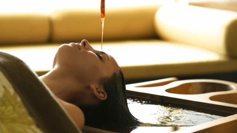 Shirodhara – The Most Popular Ayurveda Treatment