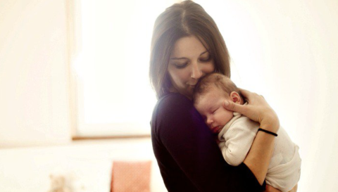 Successful Postpartum With Ayurveda
