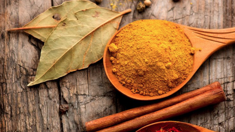 Turmeric & Other Natural Spices For Managing Diabetes
