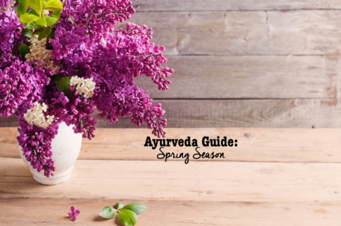 The Ayurveda Guide: Spring Season